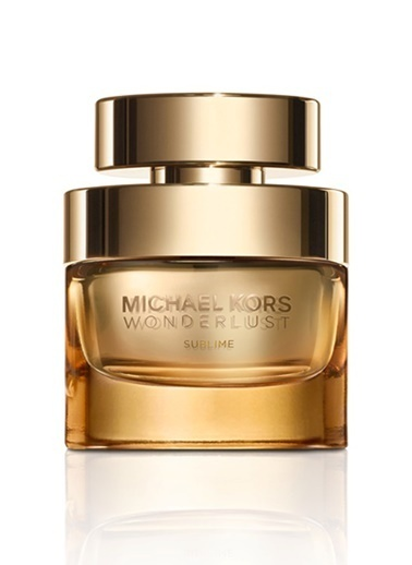 "Michael Kors Wonderlust ""Sublime"" Edp 50 Ml Parfüm Renksiz"